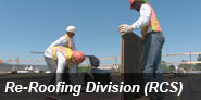 Atlas-Apex Roofing - The Re-Roofing Division